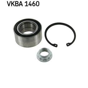 SKF  VKBA 1460 Radlagersatz Ø: 75mm, Innendurchmesser: 42mm