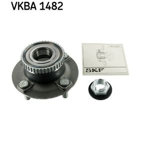 Wheel Bearing Kit Article № VKBA 1482 £ 140,00