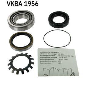 Radlagersatz Art. Nr. VKBA 1956 120,00€