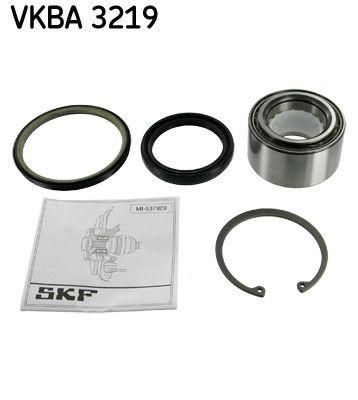 SKF  VKBA 3219 Juego de cojinete de rueda Ø: 68mm, Diám. int.: 41mm