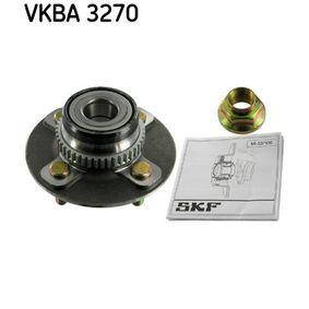 Radlagersatz Art. Nr. VKBA 3270 120,00€