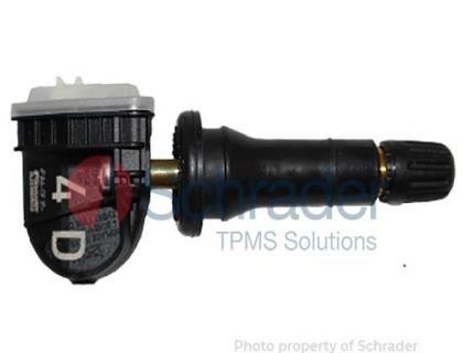 SCHRADER  3025 Sensore ruota, Press. gonf. pneumatici-Sistema controllo