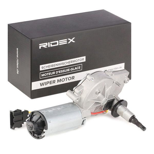 Motor stergator RIDEX 295W0079 cunoștințe de specialitate