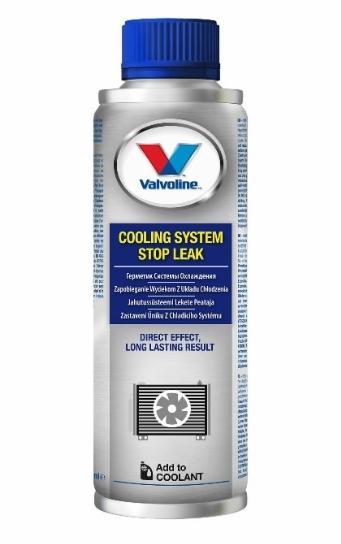 Kühlerdichtstoff Valvoline 882814 Bewertung