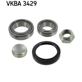 Radlagersatz Art. Nr. VKBA 3429 120,00€