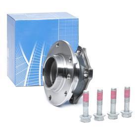 SKF  VKBA 3444 Radlagersatz
