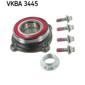 Artikelnummer VKBA 3445 SKF Preise