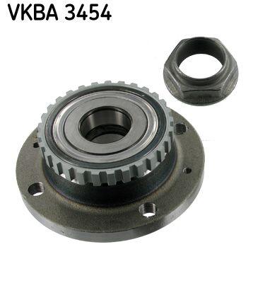 SKF  VKBA 3454 Juego de cojinete de rueda