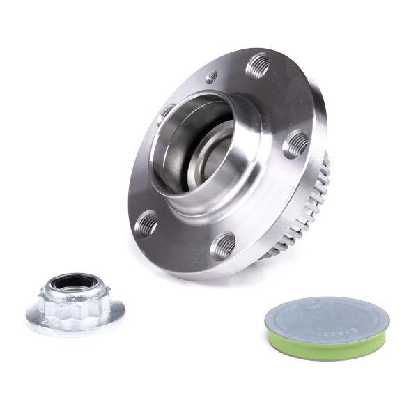 Cojinetes de rueda SKF VKBA 3456 7316577731760