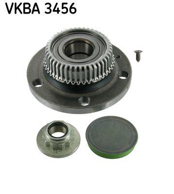VKBA 3456 SKF del fabricante hasta - 18% de descuento!