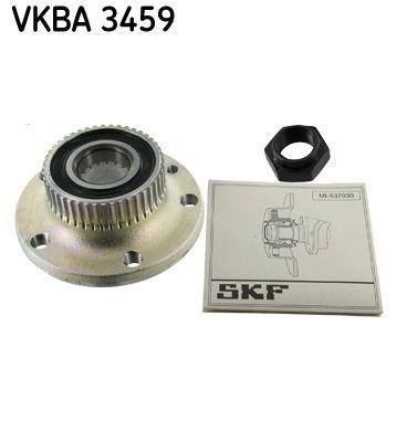 SKF  VKBA 3459 Radlagersatz