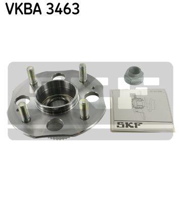 SKF  VKBA 3463 Radlagersatz
