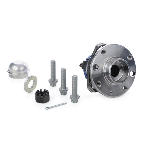 Hub Bearing SKF VKBA 3511 7316571330259