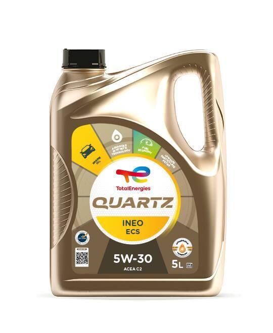 Olio motore TOTAL 2198452 conoscenze specialistiche