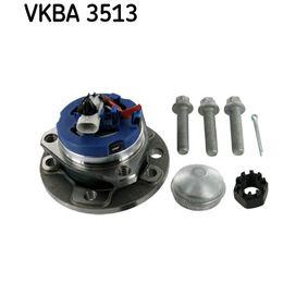 Radlagersatz Art. Nr. VKBA 3513 120,00€