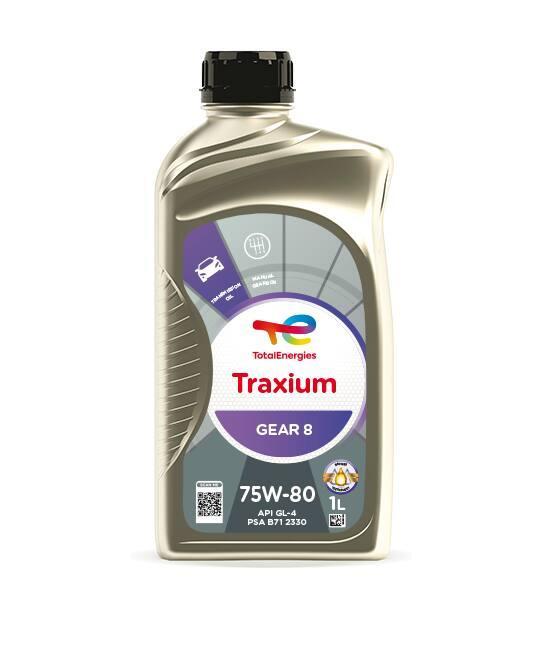 Getriebeöl TOTAL 2201278 Erfahrung