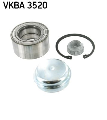 Artikelnummer VKBA 3520 SKF Preise