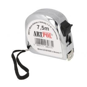 MAMMOOTH Tape Measure A169 301