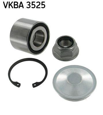 Cojinetes de rueda SKF VKBA3525 7316571358093