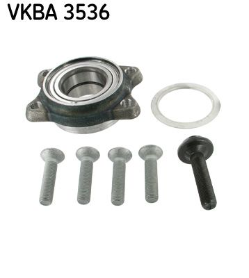 VKBA 3536 SKF from manufacturer up to - 27% off!