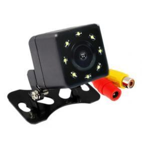 Κάμερα οπισθοπορείας, υποβοήθηση παρκαρίσματος 8IRPL