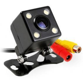 Kamera cofania, asystent parkowania 4SMDPL