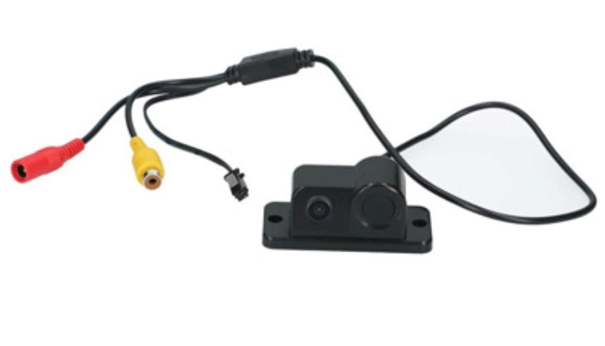 Câmara de visão traseira, assistência ao estacionamento CP-2IN1 VORDON CP-2IN1 de qualidade original