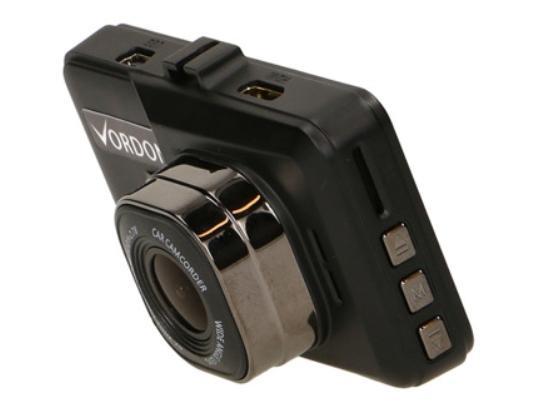 Caméra de bord VORDON DVR-140 connaissances d'experts