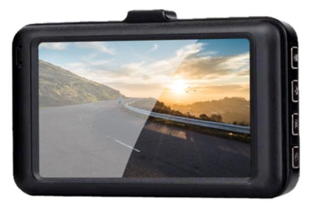 Caméra de bord VORDON DVR-140 5901801521525