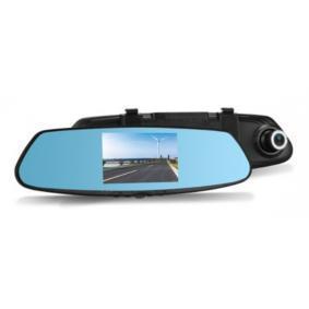 Palubní kamery Zorný úhel: 170° DVR190
