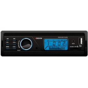 Auto-Stereoanlage Leistung: 4x40W HT165S