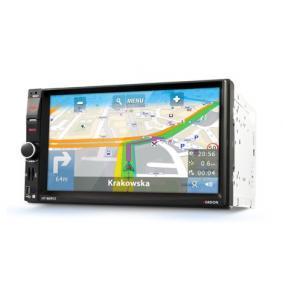 Multimedia receiver HT869V2IOS
