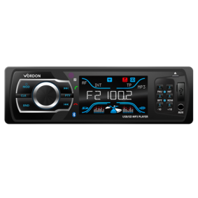 Stereos Vermogen: 4x60W HT896B