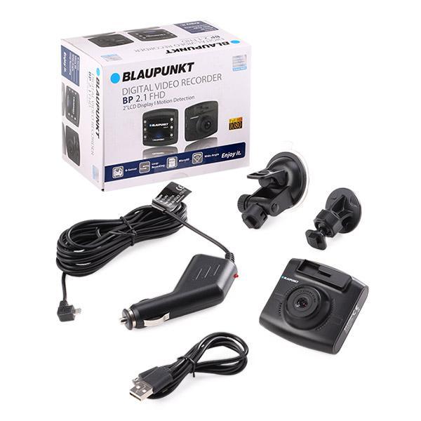 Caméra de bord BLAUPUNKT 2005017000001 connaissances d'experts