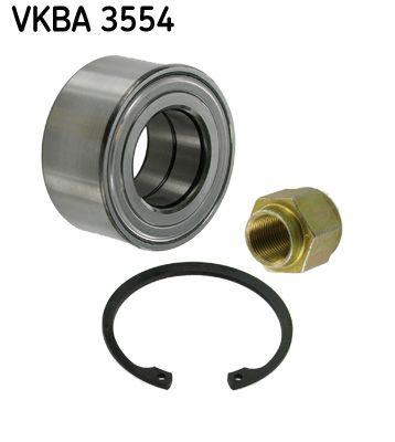 Hub Bearing SKF VKBA 3554 7316571560090