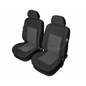 Seat cover Number of Parts: 6-part, Size: M 512432384023