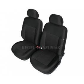Seat cover Number of Parts: 6-part, Size: M 512652334010