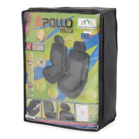 Sitzschonbezug Anzahl Teile: 6-tlg., Größe: M 512732334014