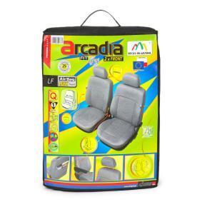 Autositzbezug Anzahl Teile: 6-tlg., Größe: L 513032353020