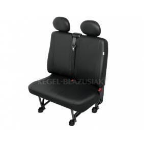 Seat cover Number of Parts: 4-part, Size: L 514192444010