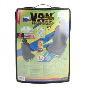 Seat cover Number of Parts: 3-part, Size: DV1 L 514232444010