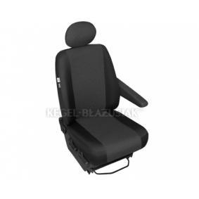 Seat cover Number of Parts: 3-part, Size: M 514342174015