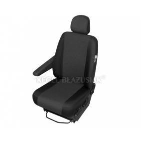 Osłona na fotel Ilość części: 3-częściowy, Rozmiar: DV1 Trafic 514362174015