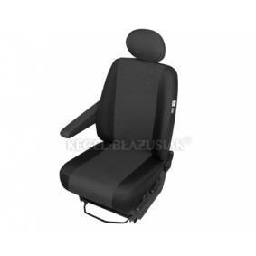 Potah na sedadlo Počet dílů: 3-dílný, Velikost: M 514382174015