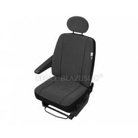 Seat cover Number of Parts: 3-part, Size: DV1 M 514902334020