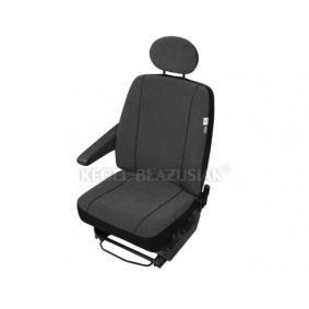 Osłona na fotel Ilość części: 3-częściowy, Rozmiar: DV1 L 514912334020