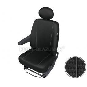 Seat cover Number of Parts: 3-part, Size: DV1 M 515112184011