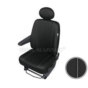 Osłona na fotel Ilość części: 3-częściowy, Rozmiar: DV1 M 515112184011