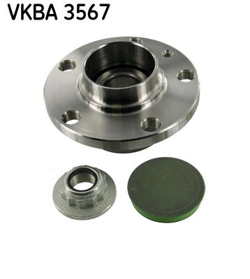 Artikelnummer VKBA 3567 SKF Preise