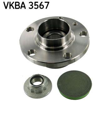 Nº de artículo VKBA 3567 SKF precios